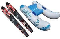 Rave Junior Ski Starter Package