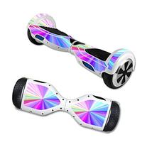 Skin Decal Wrap for Hover Board Balance Balancing Scooter