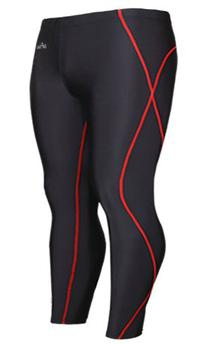 emFraa Skin Tights Compression Leggings Base layer Running