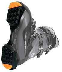 Yaktrax Skitrax Ski Boot Protection And Traction