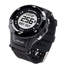 SkyCaddie LINX Watch, Black