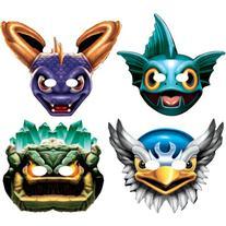 American Greetings Skylanders Masks