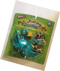 Skylanders Swap-force Goggle and Dive Stick Set