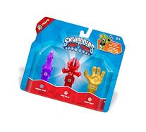 Skylanders Trap Team: Triple Trap Pack: Magic, Fire, Tech