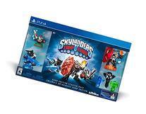 Skylanders Trap Team Dark Edition Starter Pack - PlayStation