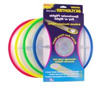 AEROBIE SKYLIGHTER DISC -New Super Saver Pack- 4 Units