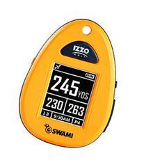 Skymax Izzo Swami Sport GPS Golf Rangefinder