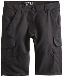 Fox Men's Slambozo Tech Short with Side Pockets, Black, 36