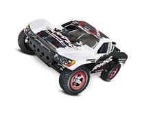 Traxxas Slash VXL 1/10 Scale 2WD LCG Short Course Racing