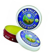 Badger Sleep Balm - 0.75oz Tin
