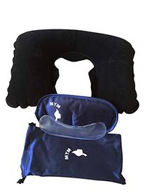 Sleep Mask with Cool/hot Pack, Cooling/hot Relaxation for