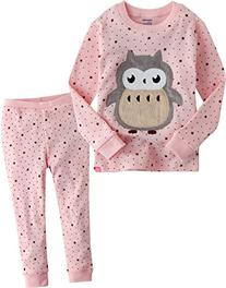 Vaenait Baby Girl's 2 Pieces Sleepwear Pajama Set Lovely