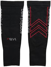 New Balance Unisex 1 Pack Sport Sleeve NBX Socks,Medium,