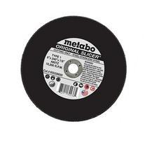 metabo ORIGINAL SLICER Cutting Wheel, 6 x .04 x 7/8, Type 1