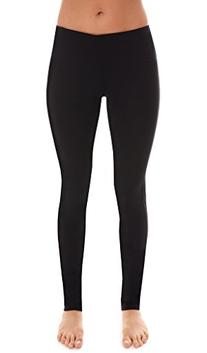 90 Degree By Reflex - Slim Boot Yoga Pant - Black S