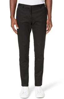 Men's Paul Smith Slim Fit Chinos, Size 36 - Black