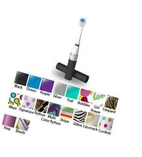 VIOlight Slim Sonic Portable Toothbrush
