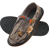 Legendary Whitetails Men's Field Camo Slip On Shoe Big Game