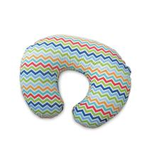 Boppy Slipcovered Feeding & Infant Support Pillow
