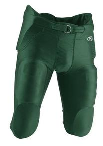 Rawlings Youth Unisex Slotted Football Game Pants W/Sewn In