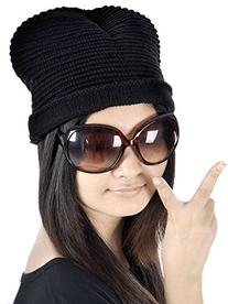 Simplicity Unisex Fashionable Stretchy Winter Warm Knitted