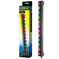 ViaAqua 12in 2.7 watt Slow Color Changing LED Light &