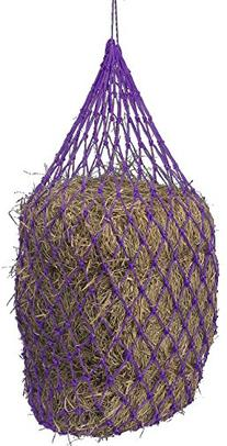 Tough 1 Slow Feed Hay Bag, Royal Blue