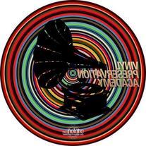 Ortofon Limited Edition SM16 Slipmats - Gramophone