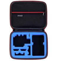 Smatree SmaCase G160s Carrying Case for Gopro Hero 5,4, 3+,