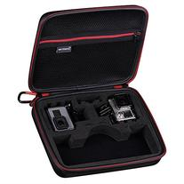 Smatree Carrying Case for GoPro Hero 7/6/5/4/3+/3/ GoPro
