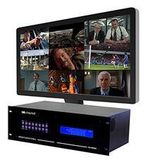 Smart-Avi Sm-Hdmv-9Xs 9-Port Full Hd Multiviewer