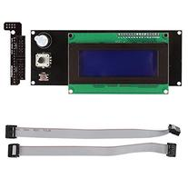 SainSmart Smart Controller Board with 2004 LCD Blue + SD