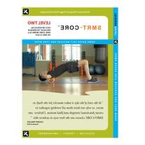 Smart-Core Level 2-70 Minute Instructional Workout DVD