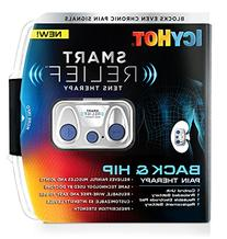 Icy Hot Smart Relief TENS Therapy, Back and Hip Starter Kit