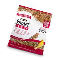 ZuPreem Smart Selects Blend Canary & Finch, 2lbs