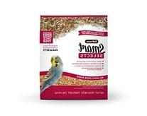 ZuPreem Smart Selects for Parakeet, 2 lb