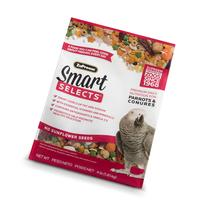 ZuPreem Smart Selects Parrots & Conures Diet