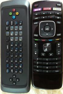 New Smart TV keyboard remote control for E500i-A0 E550i-A0