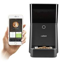 Petnet SmartFeeder Automatic Pet Feeding from Smartphone,