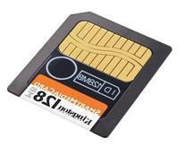 Kingston 128 MB SmartMedia Card 3.3V