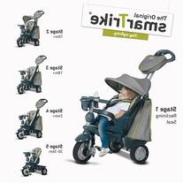 smarTrike® Dazzle 5 in 1 Trike - Grey