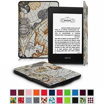 Fintie SlimShell Case for Kindle Paperwhite - The Thinnest