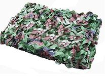 SMB Woodland Camouflage Camo Net Netting Camping Military