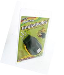 Smoke Buddy Personal Air Purifier Cleaner Filter Removes