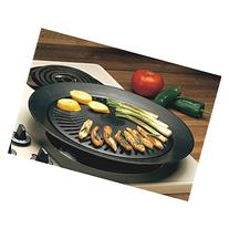 New Smokeless Indoor STOVETOP BBQ GRILL Barbeque Kitchen