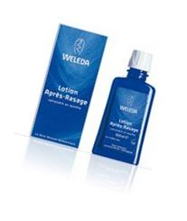 Weleda Smooth after shave toner 100ml