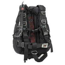 Hollis SMS100 Sidemount Harness - Small - Medium for