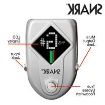 Snark SN-10S Stage & Studio Chromatic Pedal Tuner with
