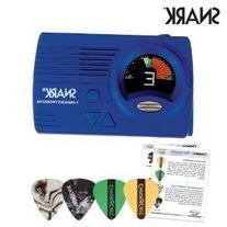 Snark SN-3 Guitar & Bass Tuner with SN3 Tap Tempo Metronome