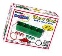 Snap Circuits Water Clock